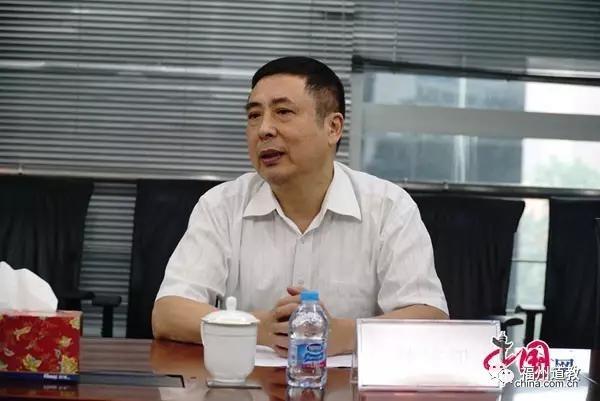 中国网《道家文化》频道签约仪式在京举行