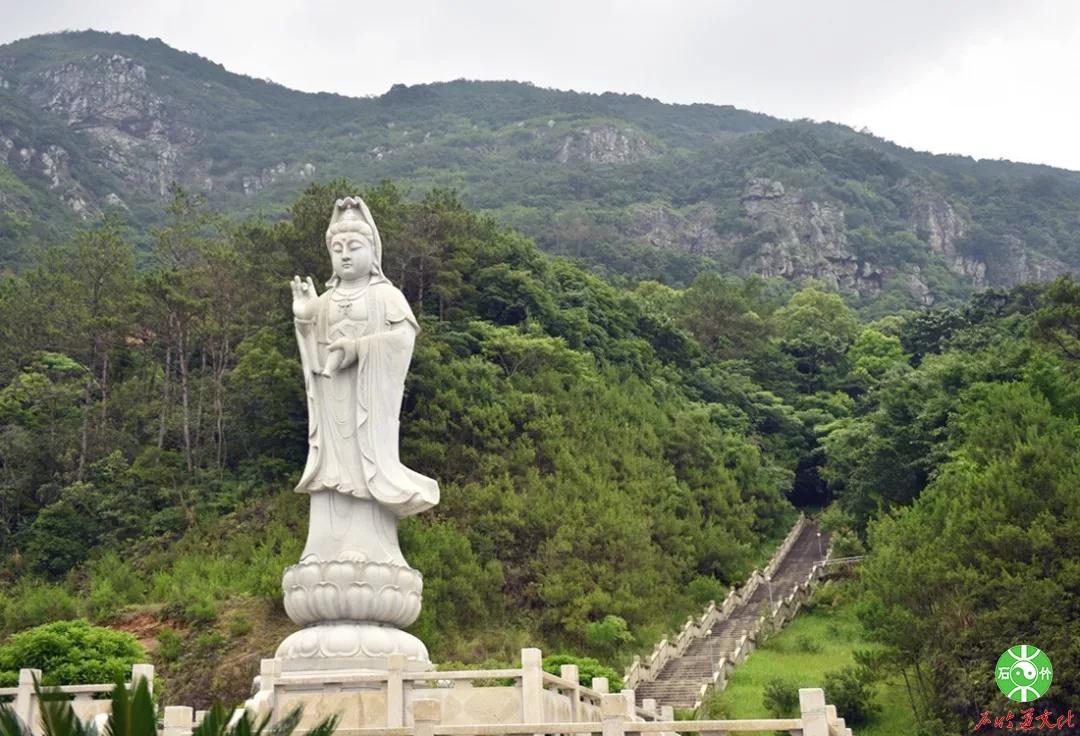 宗教场所巡礼:石竹山道院
